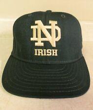 3dcc11f7237b3 Notre Dame Fighting Irish 6 Size NCAA Fan Cap, Hats for sale | eBay