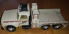 1980 Ford Nylint 860 Semi Short Track Stock Car Hauler Tow Truck Wrecker Flatbed