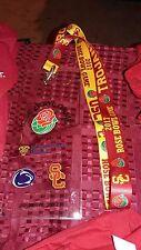 2017 USC Rose Bowl Lanyard