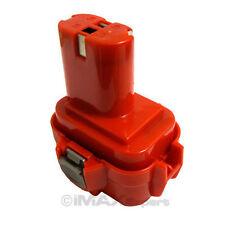 9.6V 9.6 VOLT Ni-Cd Battery for Makita 192595-8 193977-7 638344-4-2