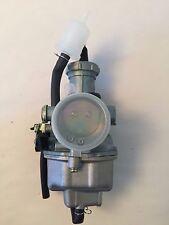 Carburettor Carburetor  For Honda Big Red ATC200E ATC200ES Carb 1982 1983 1984