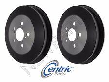 Front Brake Rotors /& Ceramic Pads 31270 CD923 2003-2008 Matrix Vibe 1.8L 2