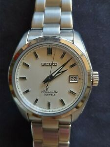 Seiko - SARB035 (Baby Grand Seiko) Wrist watch men's, Automatic mechanical date
