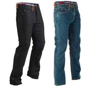 2021 Highway 21 Defender Street Motorcycle Riding Jeans - Pick Size & Color