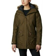 Columbia Carson Pass It Jkt, Jacket City Hoodie for Women