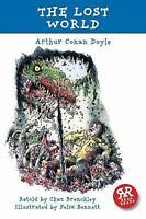 (Good)-Lost World, The (Real Reads) (Paperback)-Arthur Conan Doyle-1906230145