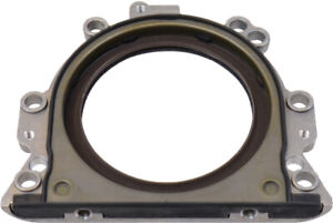 Engine Crankshaft Seal Rear SKF 33186A
