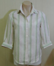 Sportscraft Hand-wash Only Striped Tops & Blouses for Women