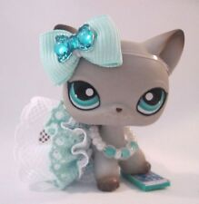 💖Littlest Pet Shop lps clothes accessories Custom OUTFIT CAT/DOG NOT INCLUDED