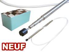 Antenne électrique Aile Télescope Pour VOLVO S40 I (96-04) C70 (97-05) NEUF