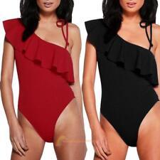 Women One-Piece Swimsuit Beachwear Swimwear Push Up Monokini Bikini Bathing Suit