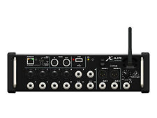 Behringer Xr12 Digital Mixer Wifi 12 Channels USB 2 Channels for Ipad/Android