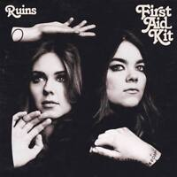 FIRST AID KIT Ruins CD BRAND NEW