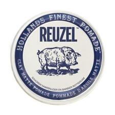 Reuzel Clay Matte Pomade 35g flexible hold - UK STOCKIST