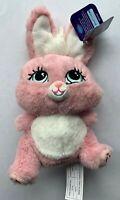"Enchantimals Bindi Bunny Plush Soft Adorable Pet 6"" Stuffed Animal"