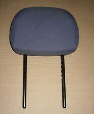 CITROEN BERLINGO 2009-2013 CLOTH SEAT HEAD REST UPPER TOP PART HEADREST BIT