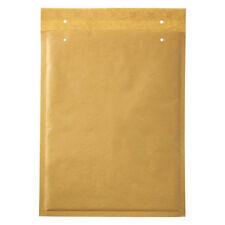 Mail Lite Gold Bubble Postal Bags Envelopes H/5 270 x 360 mm Pk 50