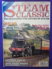 STEAM CLASSIC - NELPG - November 1991 #20