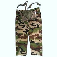 PANTALON GORETEX ARMEE FRANCAISE CCE GORE-TEX PANTS FRENCH ARMY CCE