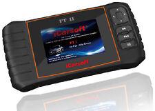 iCarsoft FT II for Fiat / Alfa Romeo Professional Diagnostic Tool