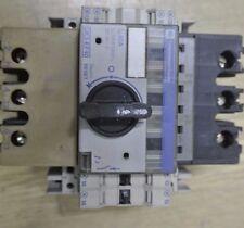 Disjoncteur moteur TELEMECANIQUE GK3-EF40