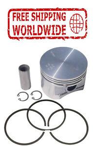 Wabco Volvo truck air compressor piston rings set 85mm 0001303417 9115016242
