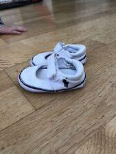 Baby Ralph Lauren Pram Shoes X2