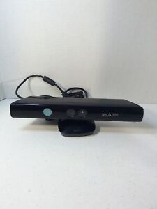 Xbox 360 Kinect Sensor Bar - Black - Official Microsoft 1414