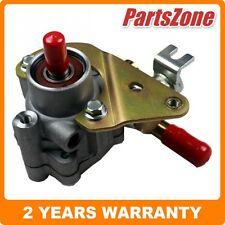 Power Steering Pump Fit For Y61 GR NISSAN PATROL GR II Wagon II Closed Off-Road