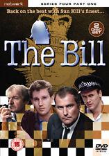 THE BILL - VOLUME 1 - DVD - REGION 2 UK
