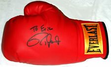 ROY JONES JR. HAND SIGNED AUTOGRAPHED EVERLAST BOXING GLOVE! W/EXACT PROOF+C.O.A