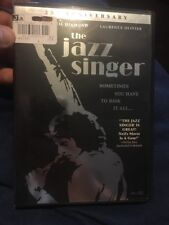 The Jazz Singer (DVD, 2005, 25th Anniversary)