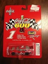 Revell 1998 Coca-Cola 600 Charlotte Motor Speedway Monte Carlo 1:64 Scale NASCAR