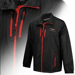 2005-2013 Corvette C6 Women's Street Performance Jacket w/ Logo 604720