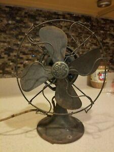 Vintage GE Fan