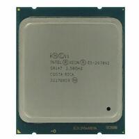 Intel Xeon E5-2670 V2 CPU 10-Core 2.5GHz 25M 8GT/s SR1A7 115W LGA2011 Processor