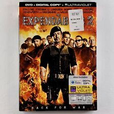 The Expendables 2 (DVD With Digital Copy)
