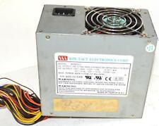 WIN-TACT ELECTRONICS WP605S11 POWER SUPPLY 400W