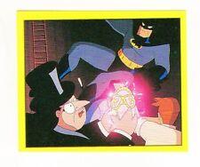 figurina - BATMAN 1993 PANINI - NUMERO 189