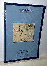 Investphila  Asta Pubblica 2005