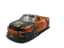 RC 1:10 Scale On-Road Drift Car Painted PVC Body Shell 190MM,Body Shell 19