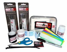Kitefix Complete kiteboard & kitesurfing Repair Kit - New