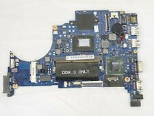 Samsung NP530U4B MotherboardWith Intel i5-2467M 1.6Ghz CPU BA92-09841A
