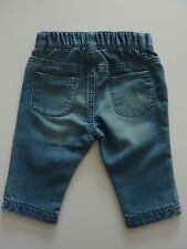 Little Denim Jeans Size Up to 3 Months NWT