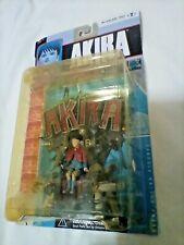Akira Anime Figure on Throne 'McF-8276 - Action Figures (Mcfarlane)