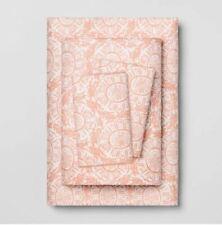 Cotton Sheet Set - Twin Xl