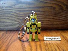 Transformers VS G.I. Joe Vinyl Keychain Series KidRobot Bumblebee 3/24
