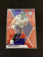 2020 Mark Andrews Mosaic Red SP