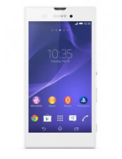 Sony Xperia T3 Style D5103 8GB WLAN NFC GPS Whatsapp Kamera Bluetooth Weiss