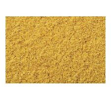 BACHMANN Scenescapes Ground Cover - Yellow Straw - FINE - NEW #32806